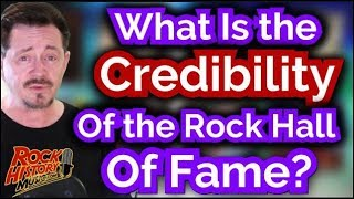 What's the Credibility Of Rock Hall Of Fame? Judas Priest's Richie Faulkner Asks