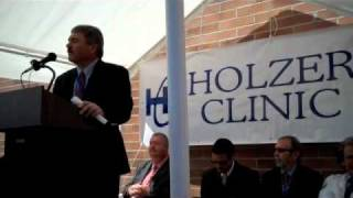 Clinic at Walmart opening