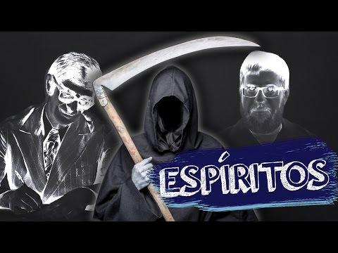 ORELHA E CAPA DURA - ESPIRITISMO