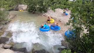 Texas Frio River Concan