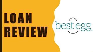 (REVIEW) Is BEST EGG Loan a Good Idea? // Personal Loans