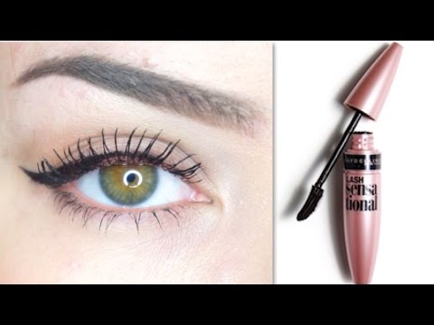 Lash Sensational Curvitude Mascara by Maybelline #4