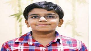 11-year-old Nagpur boy has IQ of Einstein and Hawking
