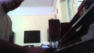 Petrik Balázs - vidám zongorázás