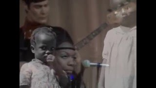 Nina Simone - Backlash Blues (Shama AV Clip)