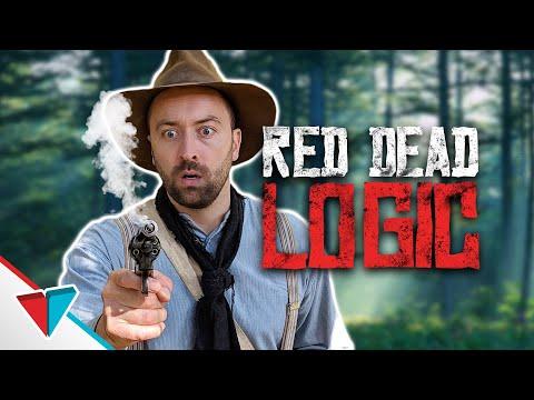 Red Dead Logic – Rychlé tasení