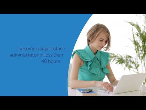 office administrator course - YouTube