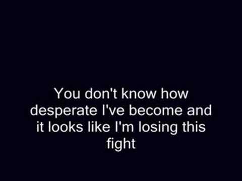 John Waite - missing you (with lyrics)