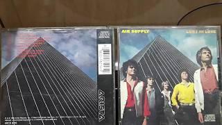 Air Supply - American hearts (1980)