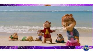 *NEW* Fuse ODG - Ye Play (Official Video) , Alvin & the Chipmunks
