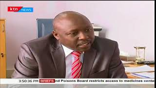 Business Today - 9th January 2017: Kenya Power MD makes clarification over power bills