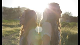 Fly - Maddie and Tae, Ava Domini & Gabby Leigh Cover