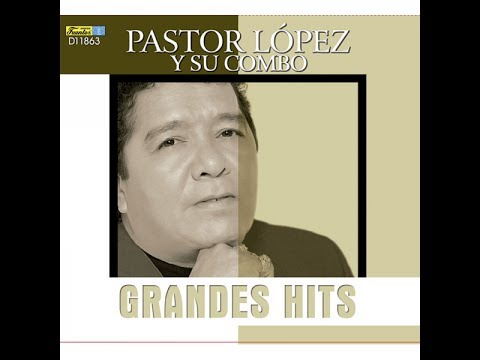 Pastor López - Al Calor De La Cumbia
