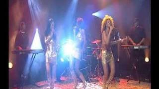 destiny's child - nasty gilr live @ rove
