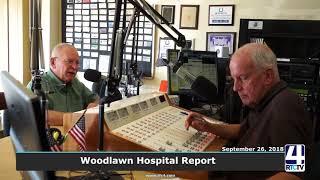 Woodlawn Hospital Report - 09-26-18