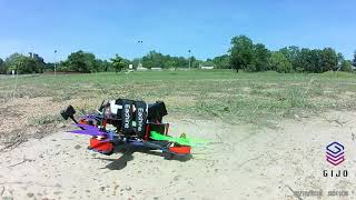 Custom X220 220mm FPV Race Quad RTF Ready To Fly