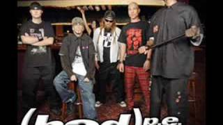 Hed PE - Don't let me down