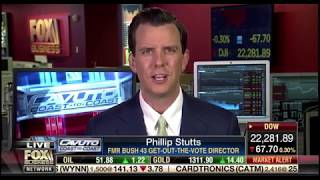 Phillip Talks GOP Healthcare Reform Failure with Neil Cavuto