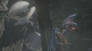 Dark Souls 3 - The Ringed City NG +7 Blind (Part 1)