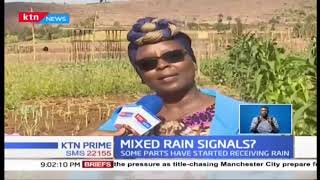 Kenya experiencing mixed rain signals