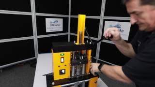 desktop injection molding machine - Приколы - видео смотреть