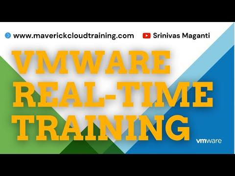 VMware Administration - 1. Basics, install, configure & manage ESXi 6.5 host