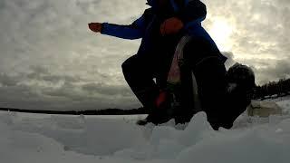 Отчеты о рыбалке на рубском озере зима 2020-2020