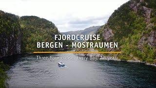 Rødne Fjord Cruise, Norway