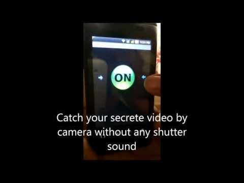 Video of Incognito Video Recorder Pro