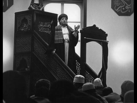 Ana-Babaların Çocuklarına Karşı Mesuliyyeti - Cuma Hutbesi - 27 Ocak 1984