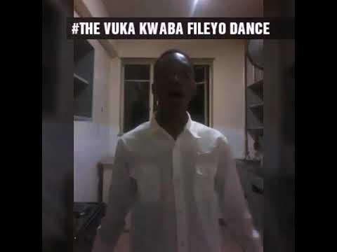 The Vuka kwabafileyo Dance