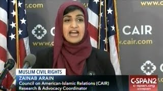 Muslim Civil Rights Organization Says Hate Based Attacks On Muslims Increased Around The World!