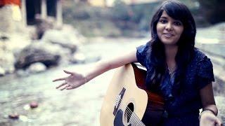 Asmani Rang Ho Armaan and Ridhima with lyrics   - YouTube