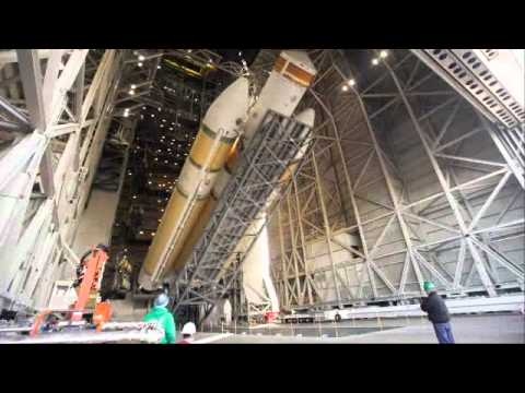 United Launch Alliance: What We Believe In