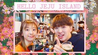 弟弟的旅行影片是怎樣拍出來的!?濟州島旅行生活記錄