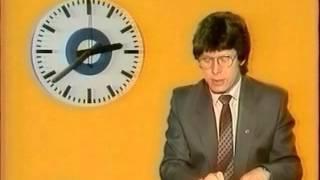Beginn Sommerzeit AK Sa. 27.3.1983