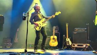 10cc - The Wall Street Shuffle (Oosterpoort, Groningen 14-11-2018)