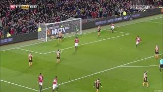 Manchester United Vs Hull City 20 Goal EFL CUP 10/01/2017