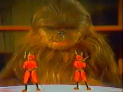 Star Wars Holiday Special Complete 1978 With commercials