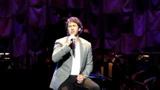 Josh Groban - Vincent (Live) Vienna, Virginia
