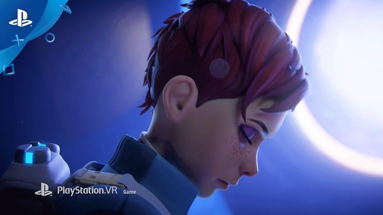 Star Child: Um Jogo de Plataforma Cinematográfico com Ficção Científica