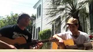 Jon Cleary - When You Get Back (cover)