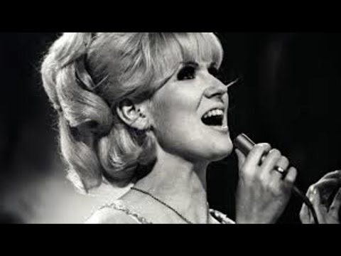 Dusty Springfield - I Close My Eyes And Count To Ten