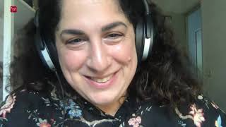 Beri Shalmashi maakt documentaire over haar jeugd
