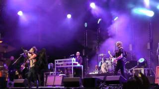The Ark Live at Grönalund 2011 - It Takes A Fool To Remain Sane