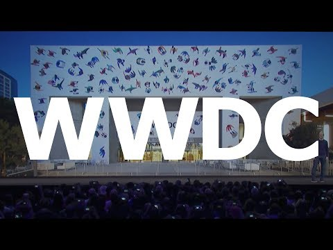 Everything Apple Announced at WWDC 2017 in 7 Minutes