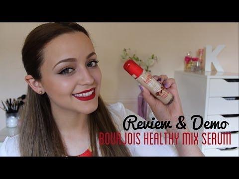 Healthy Mix BB Cream by Bourjois #3