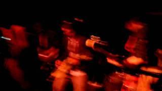 100 Monkeys singing Sweetface @ Backstage Lounge September 20, 2009