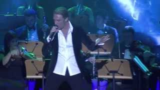 SYMPHONIC of ABBA - Summer night city