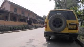 2015-02-25 A walk in Luang Prabang